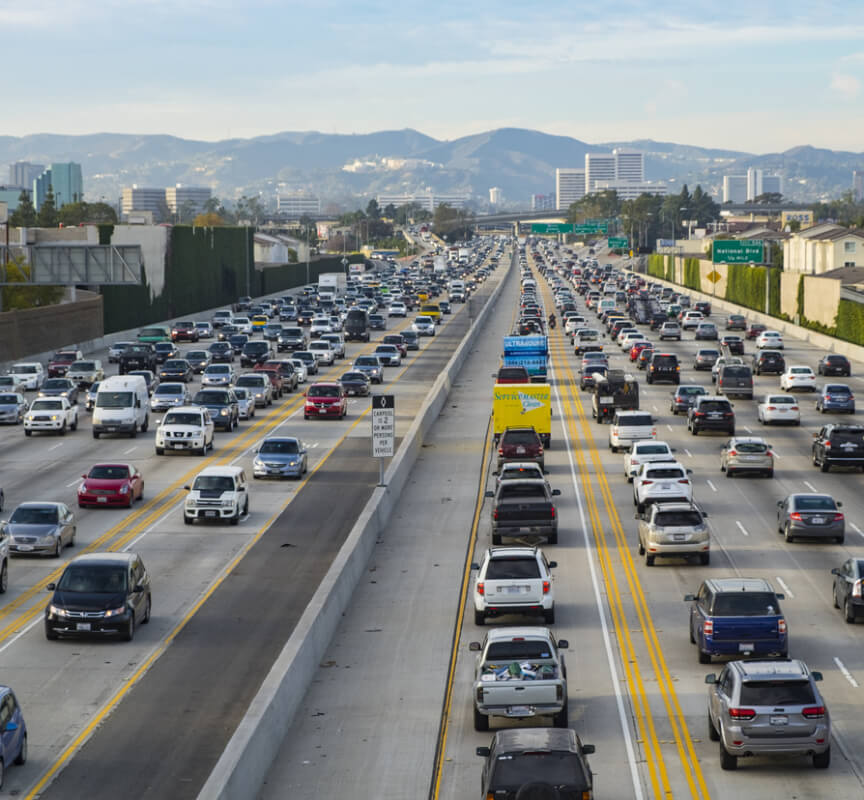 Car Accident Lawyer Los Angeles - Compass Law Group Beverly Hills
