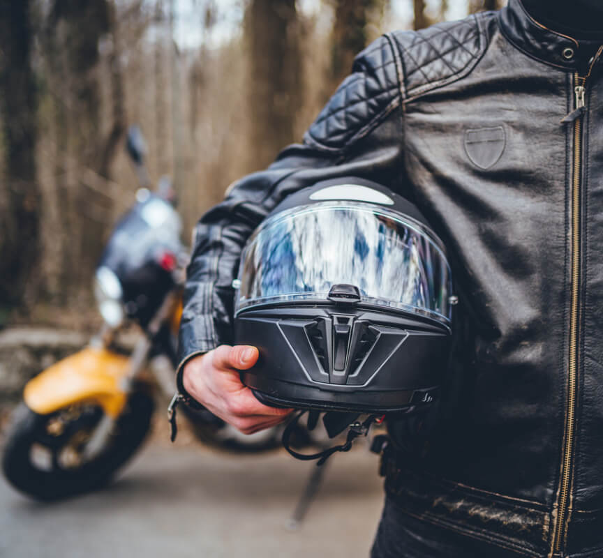 Los Angeles Motorcycle Accident Lawyer - Compass Law Group, PC